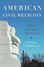 Best american civil religion Reviews