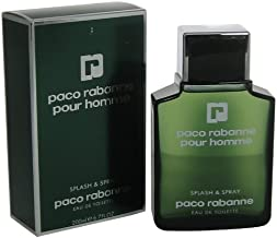 Paco Rabanne By Paco Rabanne For Men. Eau De Toilette Splash Or Spray 6.8 Oz