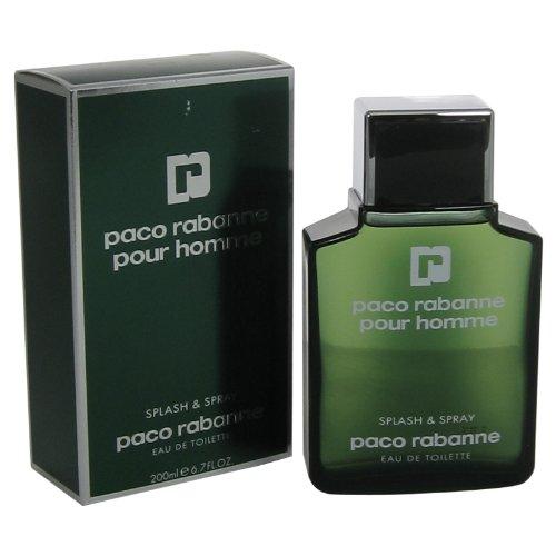 Price comparison product image Paco Rabanne By Paco Rabanne For Men. Eau De Toilette Splash Or Spray 6.8 Oz