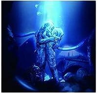 【店舗限定先着特典つき】深海の街 (初回限定盤:特殊ジャケット仕様 CD+DVD) (ポストカードB付き+ツアーチケット先行応募抽選シリアルコード封入)