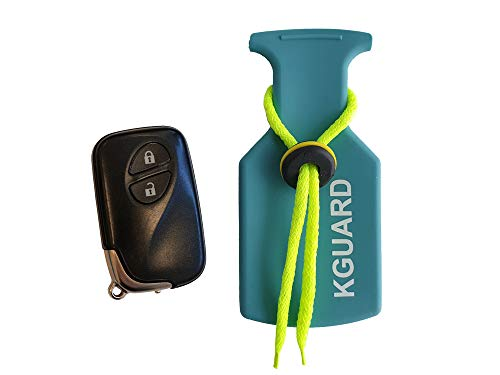 Kguard bolsa estanca sumergible, funda impermeable IPX8 para practicar de forma segura deportes acuáticos (surf, paddle surf, windsurf, bodyboarding, kitesurfing) apto para guardar llaves inteligentes
