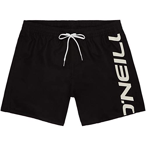 O'Neill Herren PM Cali Badehose, Schwarz (Black Out), XL