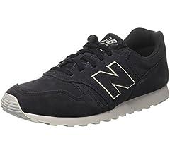 New Balance Men's 373V1 Sneaker, Royal