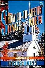 Sunday Go-to-Meetin' Songs for Men