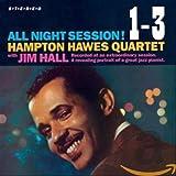 album cover: Hampton Hawes Quartet