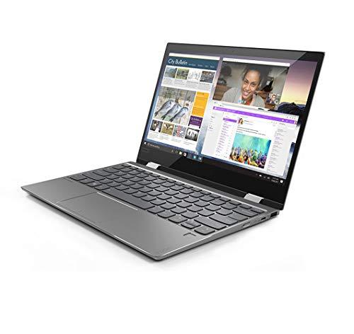 "Lenovo Yoga 720-12IKB 2-in-1 Laptop Ideapad (81B5000KUS) Intel i5-7200U, 8GB RAM, 128GB SSD, 12.5"" FHD IPS Touch-Screen, Win10 Home (Certified Refurbished)"
