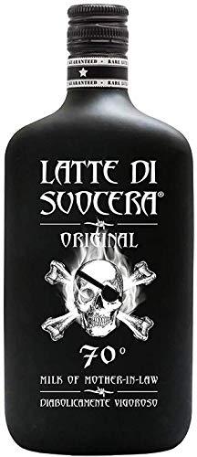 LATTE DI SUOCERA ORIGINAL - BEVANDA SPIRITOSA 70 cl - 70% Vol.