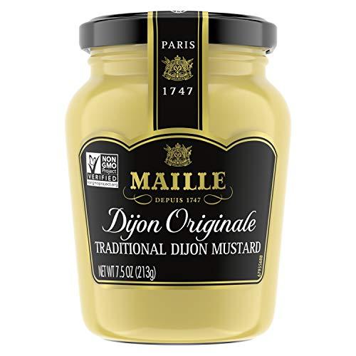 Maille Mustard, Dijon Originale, 7.5 oz