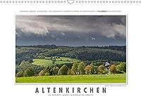 Emotionale Momente: Altenkirchen - der lebenswerte Landkreis im Norden des Westerwaldes. (Wandkalender 2022 DIN A3 quer): Ingo Gerlach, Fotograf aus Betzdorf an der Sieg, hat die Bilder fuer diesen wunderschoenen Kalender fotografiert. (Monatskalender, 14 Seiten )