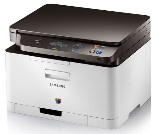 Samsung CLX 3305 Multifunktionsgerät