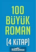 100 Büyük Roman Seti ( 4 KITAP )