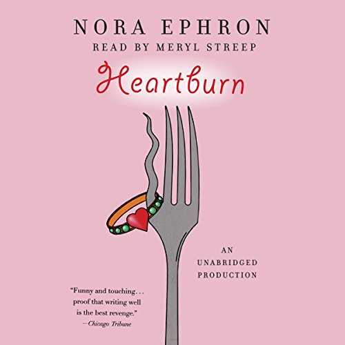 Heartburn cover art