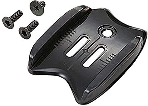 Shimano SPD Plattenadapter ohne Cleats mit langen Cleats Schrauben 2017 Pedalriemen