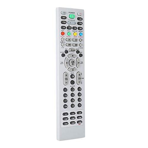 ABS Reemplazo Original TV Gris Control Remoto para LG, Control Remoto, para Smart TV LG LCD TV