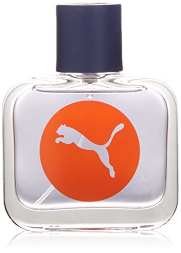 Puma Sync homme / men, Eau de Toilette, Vaporisateur / Spray 40 ml, 1er Pack (1 x 40 ml)