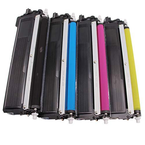 Compatibel met BROTHER TN240 Toner Cartridge voor BROTHER HL-3040CN 3070CW MFC-9120CN 9320CW DCP-9010CN Printer Toner Cartridge 4Colors