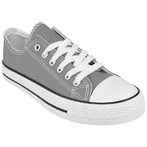 MyShoeStore® LADIES CANVAS SHOES...