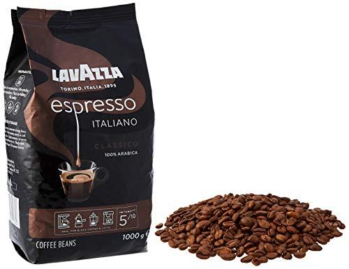 ラバッツァ エスプレッソ 豆 1kg