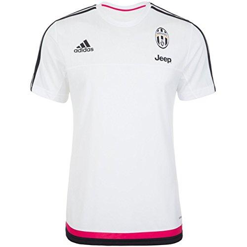 Juventus de Turin FC 2015/2016 - Camiseta Oficial Adidas