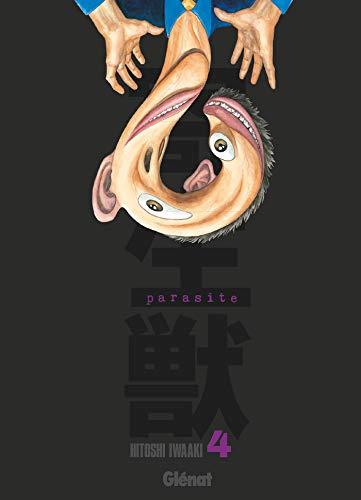 Parasite Edition originale Tome 4