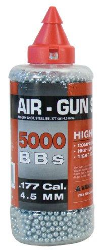 Soft Air Swiss Arms Steel BB's .33 …