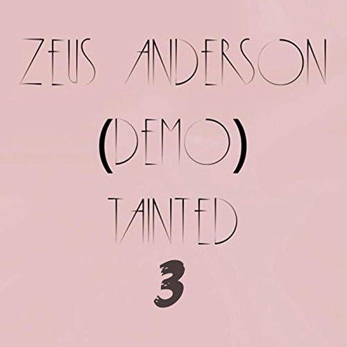 Zeus Anderson