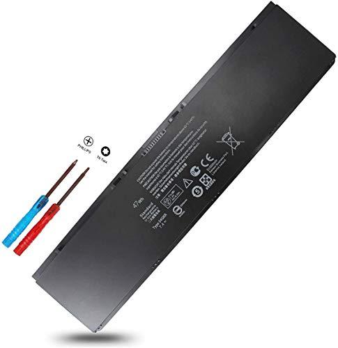 New E7440 Laptop Battery Compatible with Dell Latitude E7450 E7420 Battery fit 451-BBFV 3RNFD G0G2M PFXCR T19VW 34GKR 0909H5 0G95J5 E225846 47WH