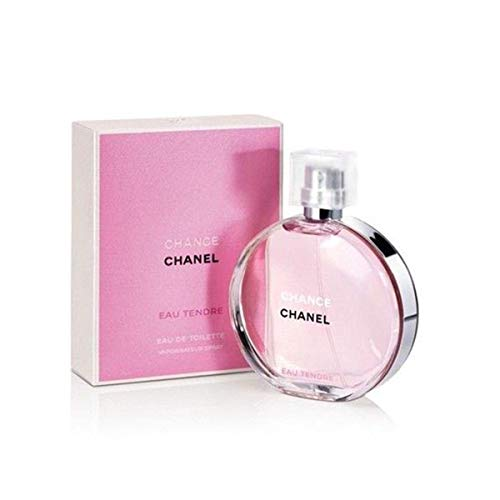 Chanel Chance Eau Tendre Vapo, 100 ml