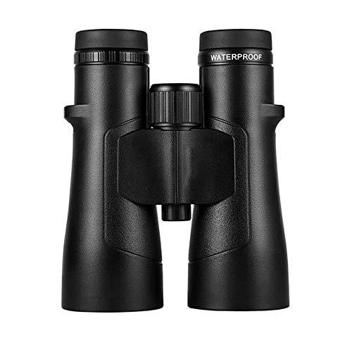 Review TANGADYL Binoculars for Kids, 10×50 Waterproof Binoculars with Night Vision Binocular Compact Binoculars for Adults Binoculars for Bird Watching Outdoor Sports Concert Sightseeing