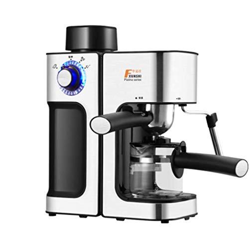 Xinxie 0,24L 5 Taza de café con Leche eléctrico máquina de Espuma...