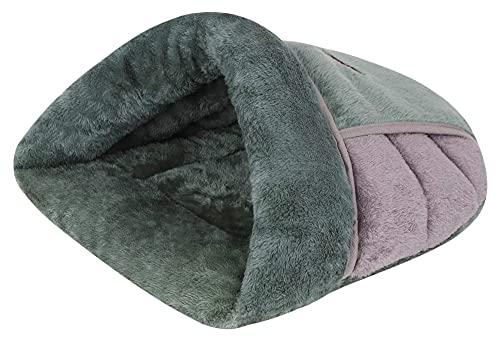 cama gato cueva de la marca Beapet