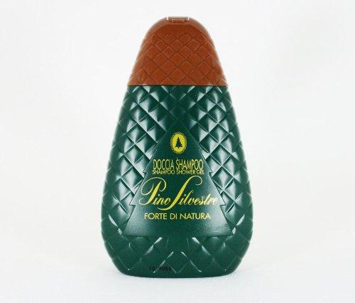 Pino SILVESTRE Classico - Duschgel & Shampoo 2in1 250ml