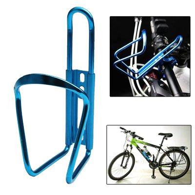 Best Travel Partner Portable Drinking Cup Water Bottle Cage Holder Bottle Carrier Bracket Stand for Bike(Red),Size: 150 x 78 x 73 mm (Color : Blue)