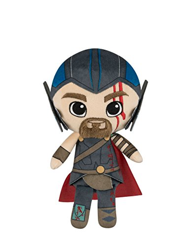 Funko Thor Ragnarok Hero Plushies Thor Plush Figure
