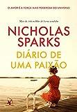 Diário de uma paixão (Portuguese Edition)