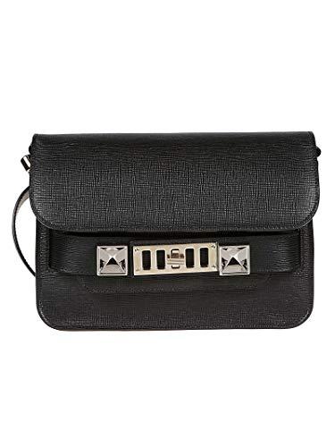 Proenza Schouler Luxury Fashion Donna H00007C137K1128 Nero Borsa A Mano   Primavera Estate 19