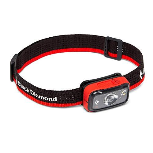Black Diamond Spot 350 HEADLAMP Linterna Frontal, Unisex-Adult, Octane, Uni