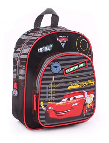 Disney Cars Sac à Dos pour Enfants - Flash McQueen -...