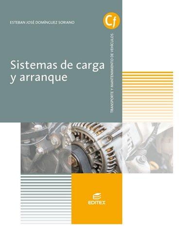 Sistemas de carga y arranque (Ciclos Formativos)