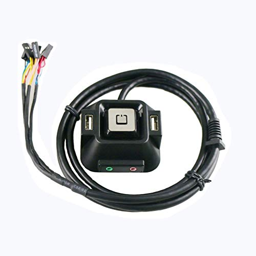 motherboard power switch - 4