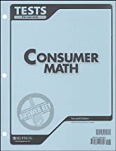 Best consumer math answers Reviews