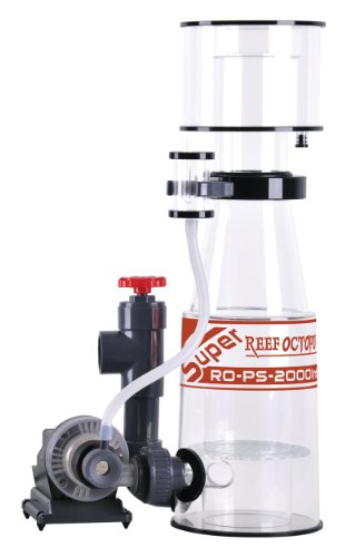 Super Reef 6 Inch In-Sump Protein Skimmer (SRO-2000INT) by Reef Octopus