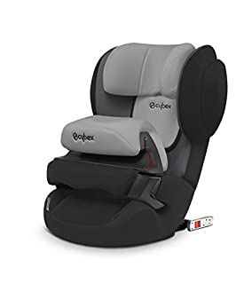Cybex Juno 2-Fix Silver Siège Auto, Adapté aux Voitures Avec Isofix, Groupe 1 (9-18 kg), Cobblestone (B072BYHK5D) | Amazon price tracker / tracking, Amazon price history charts, Amazon price watches, Amazon price drop alerts