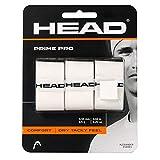 HEAD Prime PRO, Accessori Tennis Unisex Adulto, Bianco, Taglia unica...