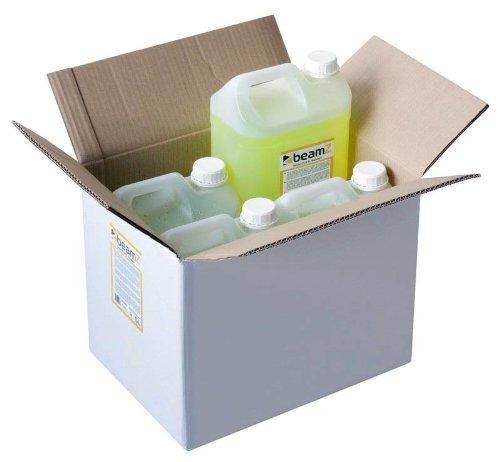 20 Liter Profi Beamz NEBELFLUID Standard Nebel Fluid