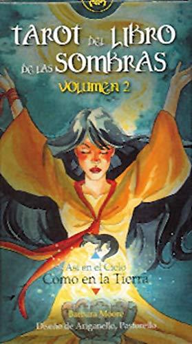 Tarot del libro de las sombras - Volumen 2