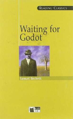RC.WAITING FOR GODOT+CD