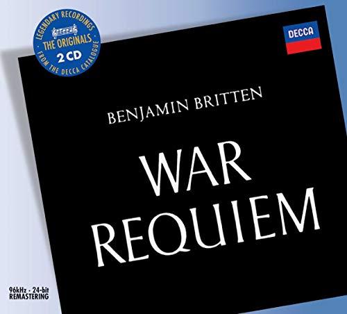 Britten : War Requiem