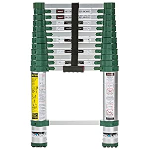 Xtend & Climb 780P Telescoping Ladder