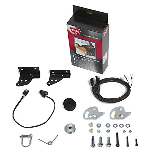 WARN 85888 ATV Plow Slack Control Kit